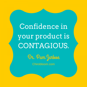 Confidence is contagious