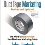 Book Review: Duct Tape Marketing, by John Jantsch