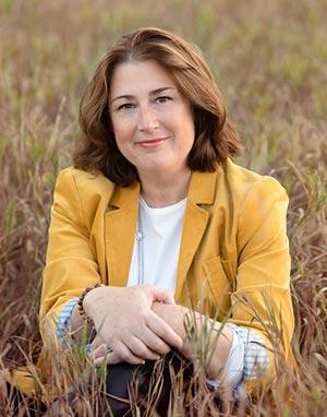 Dr. Pam Jarboe