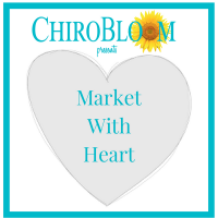 Market With Heart Course ChiroBloom