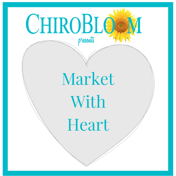 Marketing With Heart Course ChiroBloom