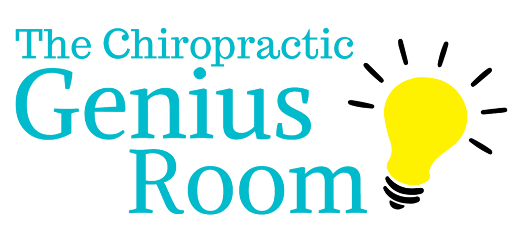 Genius Room logo
